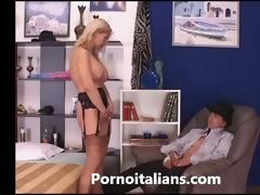 bionda tettona d like to fuck italiana succhia