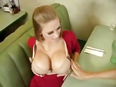 6 sexiest milfs for one lonely ramrod