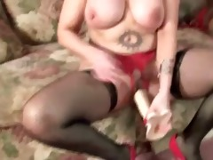sextoy in pussy sandie marquez