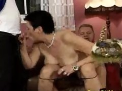 avid old mamma acquires drilled hard with large