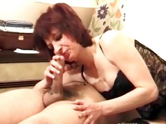 lascivious redhead mother i sucks plump pounder