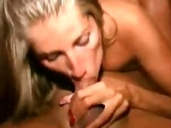 sexy mother i pov blow and cum licking