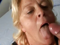 casting older large woman dutch or belgian...bmw