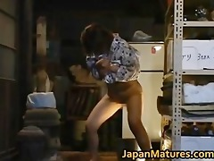 chisato shouda fantastic aged japanese part7