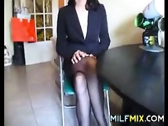 spouse watches wife fucking