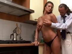 esperte di cazzo!!!! - full italian clip s35