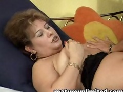 mammas on top always sexy