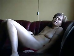 older wife films herself vibeing to big o !