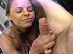 wow she is has three-some magic fellatio skills !
