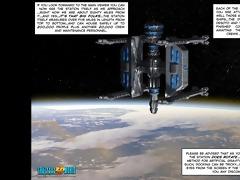 10d comic: habitat 11. chapter 8