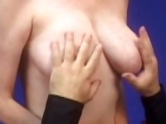 mysha bonks and sucks hard cock