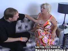 claudia marie gets drilled by bawdy d