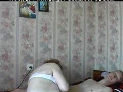 russian mamma son older aged porn granny old