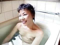 great oriental granny