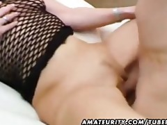 non-professional mother i anal fucking with cum