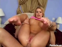 blonde mother i arse group-fucked 10
