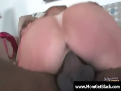 large tit hot milfs have a fun dark cockhard and