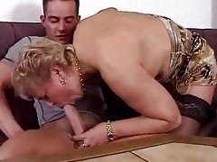 mamma needs hard sex