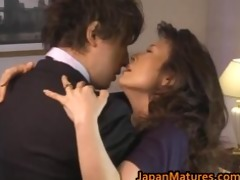 hitomi kurosaki aged japanese woman part3