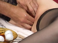 mommy and daddy love extraordinary snatch play