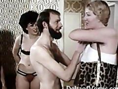 vintage euro interracial porn - 81169s