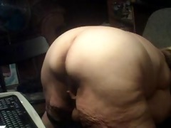 livecam show in living room