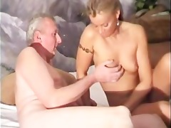 grandad receives laid another time