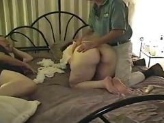 wife with stranger 6