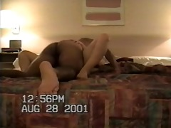 darksome travel guide fucks tourist wife while