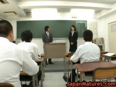 natsumi kitahara anal drilling threesome stud