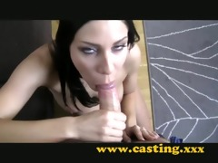 casting - muscular body to cum for!