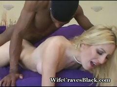 carnal lady wants black
