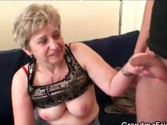 granny some act aged older porn granny old