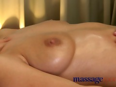 massage rooms mother i unshaved vagina acquires
