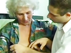 sex with grannys