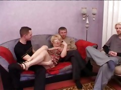 mother team-fucked by sons ally and allies #3 -
