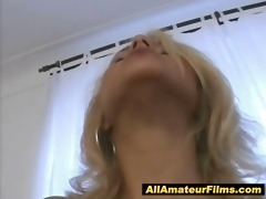 hawt sexy blond mother i is so sexy