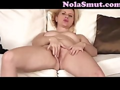 blond mother i older granny teasing youthful chaps