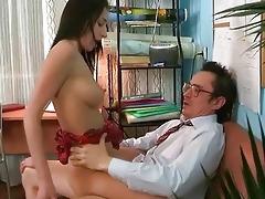 fellatio for older teacher