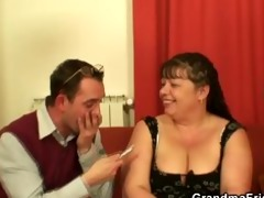 chaps interview and fuck chunky doxy