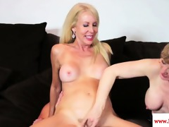 erica lauren and nina hartley ffm pleasure
