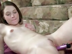 european lina sharing her toys with a latin chick