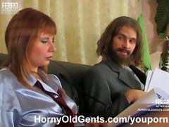 older boy fucks youthful girl