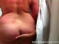 voyeuring chunky d like to fuck in the shower
