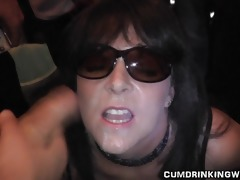 my june 114310 ejaculation fuckfest