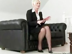 older underware fetish