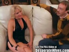 wild doxy wife anal gang bang!