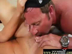 hardcore sex scene tape with concupiscent whore d