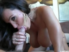 livegonzo lisa ann wet crack drilled older beauty