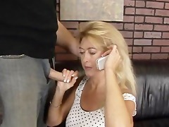 rheina - lustful housewife